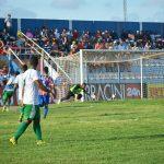 Com dois de Diogo França Vitória goleia América na estreia do Pernambucano