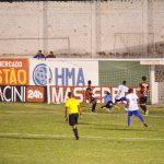 Vitória voltar a jogar bem e empata fora de casa contra o Flamengo