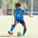 Diretoria confirma contração de treze jogadoras do time feminino