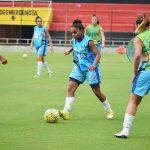 Fase de classificação do Brasileiro Feminino chega à reta final. Tricolor luta pela permanência