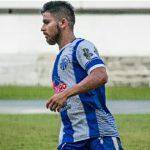 Diretoria do Vitória acerta com o meio campista paraense Romário Rocha