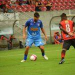 Tricolor mantém quinto lugar na fase classificação e enfrentará o Salgueiro no Cornélio de Barros