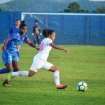 Meninas do Tricolor chegam a quarta rodada sem vitória no Brasileiro Feminino