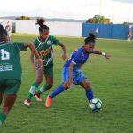 Vitória empata com Rio Preto e volta a pontuar no Brasileiro Feminino