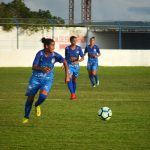 Tricolor volta a pontuar no Brasileiro Feminino