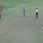 Vitória goleia e assume a liderança do Grupo C na Taça Nordeste de futebol feminino