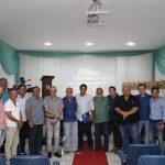 Clubes, FPF, Imprensa e Arena apostam na unidade para fortalecer o futebol pernambucano