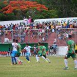 Vitória perde amistoso por 1×0 para o Dimensão Capela em Alagoas