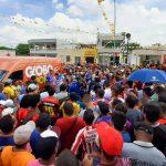 Vitória recebe Caravana do Globo Esporte