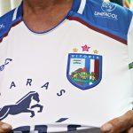 Vendas das camisas do Vitória 2020 são iniciadas