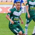Diogo Peixoto chega para reforçar o Tricolor das Tabocas