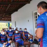 Tricolor das Tabocas inicia pré-temporada